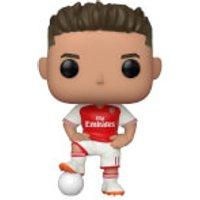 Arsenal Lucas Torreira Football Pop! Vinyl Figure