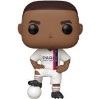 Paris Saint German Kylian Mbappe Third Kit Football Pop! Vinyl Figure - Football Gifts