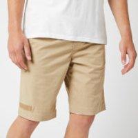 Superdry Men's World Wide Chino Shorts - Grain Khaki - W38