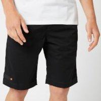 Superdry Men's World Wide Chino Shorts - Black - W32