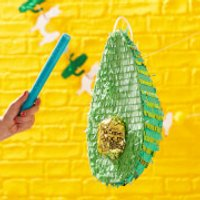 Ginger Ray Viva La Fiesta Avocado Pinata - Ginger Gifts