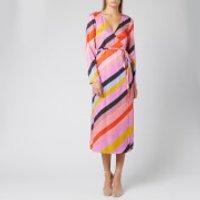 Stine Goya Women's Paisley Dress - Parallels - M - Multi