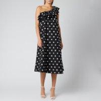 Stine Goya Women's Valentina Dress - Daisy - S - Black
