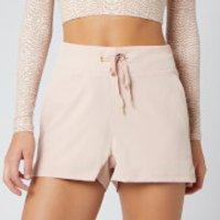 Varley Women's Croft Shorts - Rose Dust - M - Pink