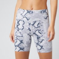 Varley Women's Louise Shorts - Dapple Snake - XS - Multi