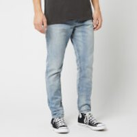 Ksubi Men's Wolf Gang Mortal Jeans - Denim - W34