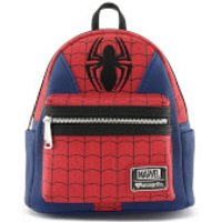 Loungefly Marvel Spider-Man Mini Backpack - Backpack Gifts
