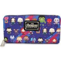 Loungefly Marvel Avengers Wallet - Wallet Gifts