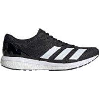 adidas Adizero Boston 8 Running Shoes - Black - UK 8