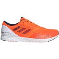 adidas Adizero Takumi Sen Running Shoes - White - UK 9