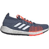 adidas Pulse Boost HD Running Shoes - Tech Ink - UK 8.5