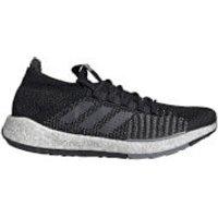 adidas Pulse Boost HD Running Shoes - Black - UK 9.5