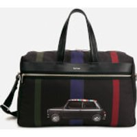 PS Paul Smith Men's Mini Car Holdall Bag - Black