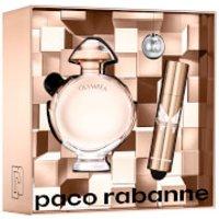 Paco Rabanne Olympea Eau de Parfum 50ml and Travel Spray 10ml