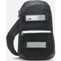 Tommy Jeans Men's Urban Sling Bag - Black