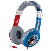 Marvel Captain America Kids' Headphones
