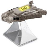 Disney Star Wars Alarm Clock Radio with SFX - Alarm Clock Gifts