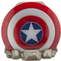 Marvel Avengers Classic Captain America Bluetooth Speaker