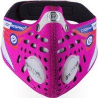 Respro Cinqro Mask - XL - Pink