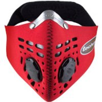 Respro Techno Mask - M - Red