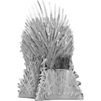 Game of Thrones Metal Earth ICON X Iron Throne Construction Kit - Gadgets Gifts
