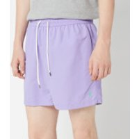 Polo Ralph Lauren Men's Traveler Swim Shorts - Hampton Purple - L