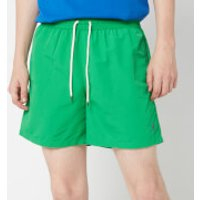 Polo Ralph Lauren Men's Traveler Swim Shorts - Stem - M