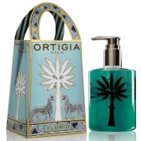 Ortigia Florio Liquid Soap 300ml