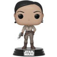 Star Wars The Rise of Skywalker Rose Tico Pop! Vinyl Figure
