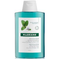 KLORANE Aquatic Mint Shampoo 200ml