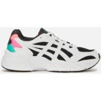 Asics Lifestyle Gel-bnd Trainers - Black/white
