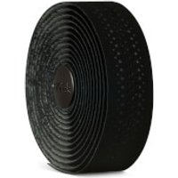 Fizik Tempo Microtex Bondcush Soft Handlebar Tape - Black