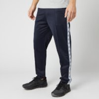 Armani Exchange Men's Tape Detail Pants - Navy - XL - Blue