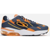 Puma Men's Cell Ultra Og Pack Trainers - Peacoat/Jaffa Orange - UK 7