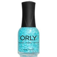ORLY Summer Euphoria Collection Nail Varnish - What's the Big Teal 18ml