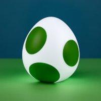 Nintendo Super Mario Yoshi Egg Light - Mario Gifts