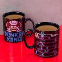 Nintendo Super Mario Donkey Kong Oversized Mug - Donkey Gifts