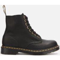 Dr. Martens Men's 1460 Ambassador Soft Leather Pascal 8-Eye Boots - Black - UK 11