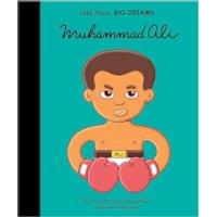 Bookspeed: Little People Big Dreams: Muhammad Ali
