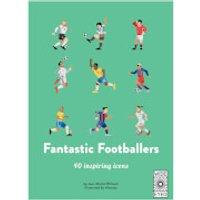 Bookspeed: Fantastic Footballers