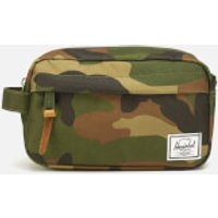 Herschel Supply Co. Men's Chapter Carry on Wash Bag - Woodland Camo