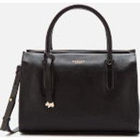 shop for Radley Women's Arlington Court Medium Multiway Grab Bag - Black at Shopo