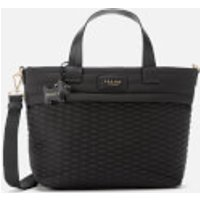Radley Women's Penton Mews Medium Multiway Grab Ziptop Tote Bag - Black