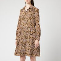 A.p.c. Joanna Dress - Multi