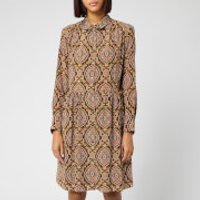 A.P.C. Women's Joanna Dress - Multi - FR 40/UK 12 - Multi