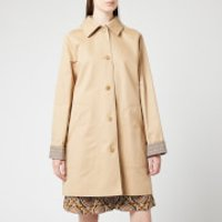 A.p.c. India Trench Coat - Beige