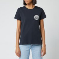 A.p.c. Tess T-shirt - Dark Navy