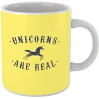 Unicorns Are Real Mug