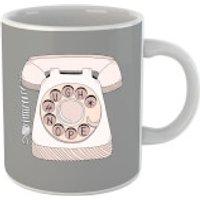 Phone Call Mug