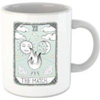The Match Mug
